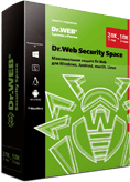 Dr.Web Security Space - АКЦИЯ!